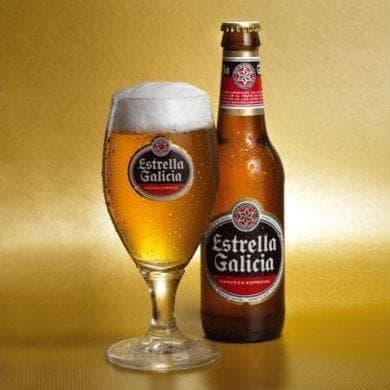 Random Top Beers from Spain