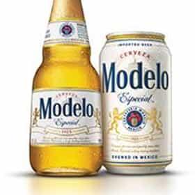 Cerveceria Modelo Modelo Especial