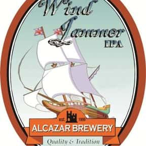 Alcazar (Sherwood Forest Brewi is listed (or ranked) 3 on the list Beers with 7.5 Percent Alcohol Content