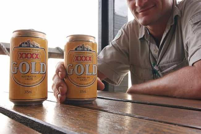 Castlemaine XXXX Gold is listed (or ranked) 2 on the list Beers with 3.3 Percent Alcohol Content