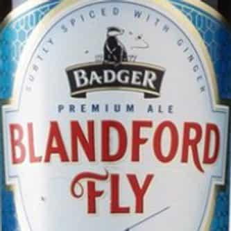 Badger Brewery Blandford Fly