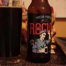 Rogue Mocha Porter