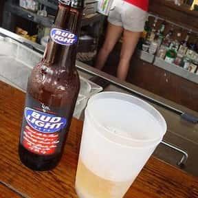 Anheuser-Busch Bud Light
