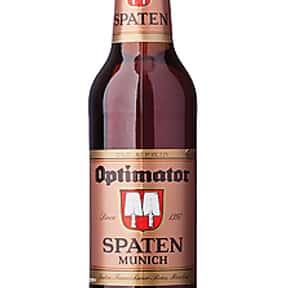 Spaten Optimator