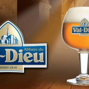 Abbaye du Val-Dieu Brune is listed (or ranked) 4 on the list The Top Beers from Belgium