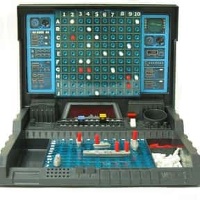Battleship is listed (or ranked) 4 on the list The Best Board Games for Kids 7-12