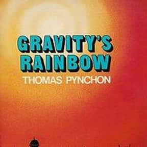 Gravity's Rainbow is listed (or ranked) 1 on the list The Best Postmodern Novels