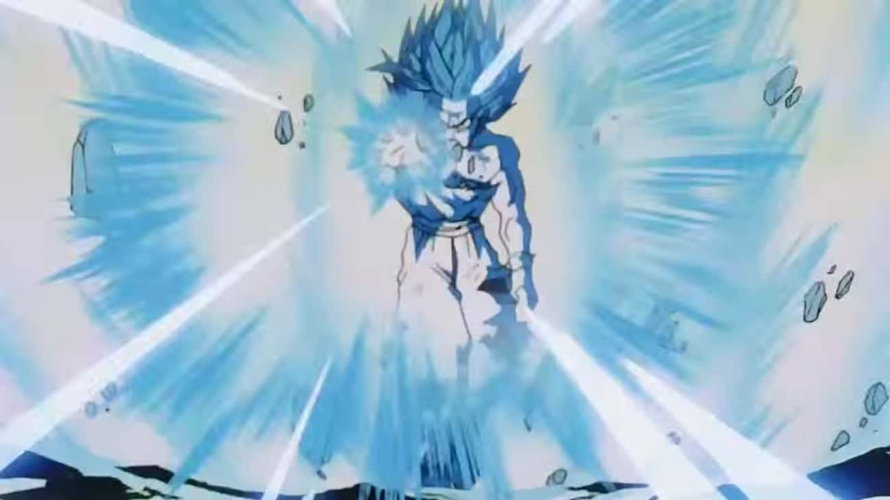 Cell - Dragon Ball Z