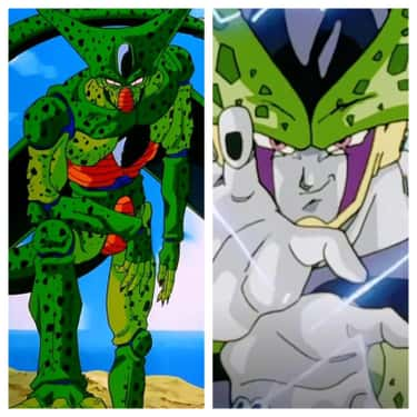 Perfect Cell - 'Dragon Ball Z'