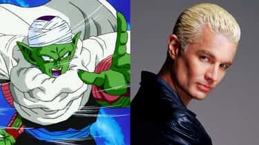 James Marsden As Piccolo From 'Dragonball Evolution'