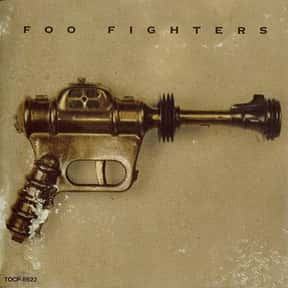 Foo Fighters is listed (or ranked) 25 on the list The Best Albums of the 1990s