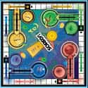 Sorry! is listed (or ranked) 13 on the list The Best Board Games of All Time