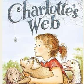 Charlotte's Web is listed (or ranked) 22 on the list The Best Selling Books of All Time
