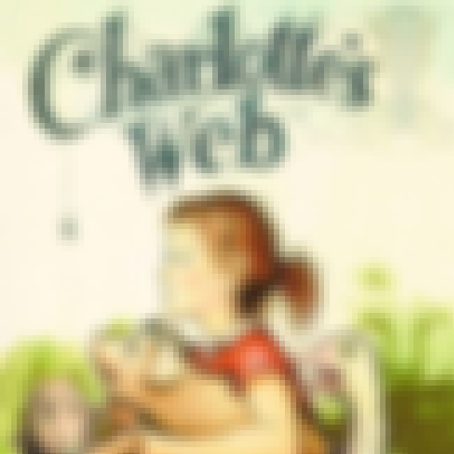Charlotte's Web is listed (or ranked) 3 on the list The Best Children's Books for Adults to Revisit
