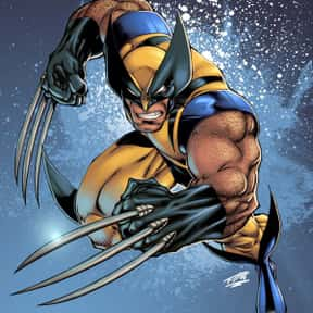Wolverine is listed (or ranked) 21 on the list The Best Movie Characters Of All Time