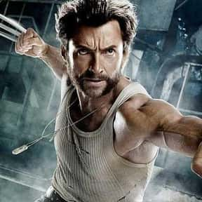 Wolverine is listed (or ranked) 7 on the list Easy Costumes If You Already Have A Beard or Mustache
