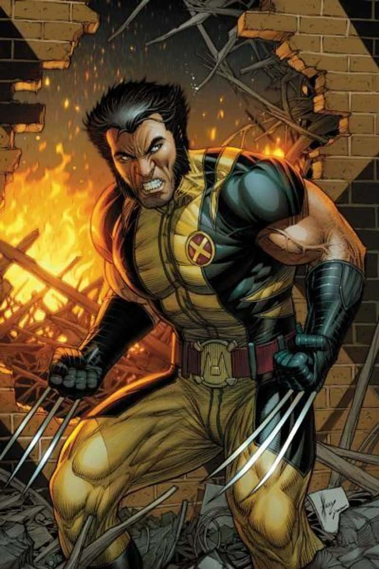 Logan (Wolverine)