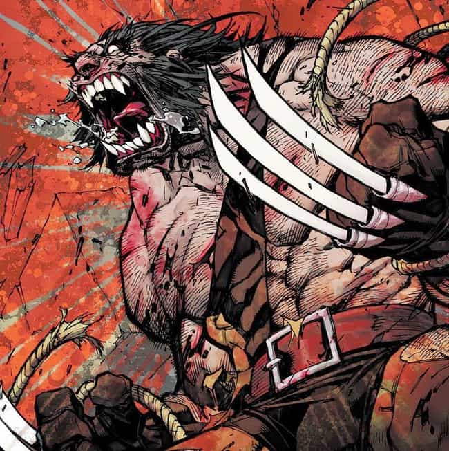 Wolverine is listed (or ranked) 1 on the list Characters Whose Heights You Were Totally Wrong About