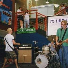 Mineral is listed (or ranked) 23 on the list Austin Indie Rock Bands List