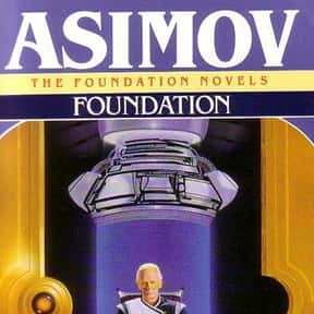 Foundation is listed (or ranked) 13 on the list The Greatest Science Fiction Novels of All Time