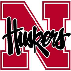 University of Nebraska–Lincoln is listed (or ranked) 25 on the list Universities With the Best College Sports Programs