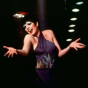 Cabaret is listed (or ranked) 9 on the list The Best Plays Based on Books
