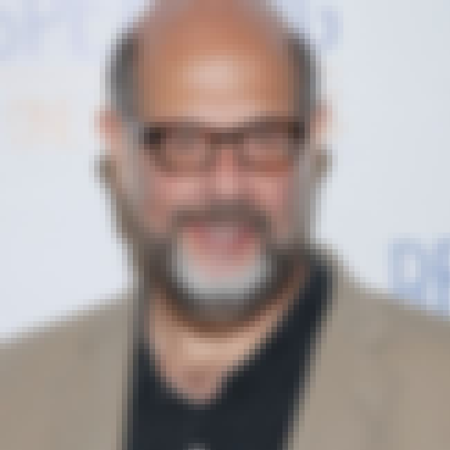 Fred Melamed is listed (or ranked) 4 on the list Actors in the Most Woody Allen Movies