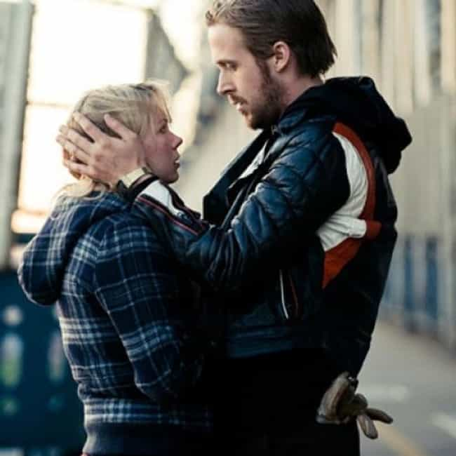 Blue Valentine is listed (or ranked) 3 on the list The Absolute Worst Movies to Watch on Date Night