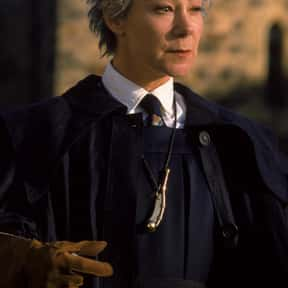 Rolanda Hooch is listed (or ranked) 10 on the list The Very Best Teachers at Hogwarts, Ranked