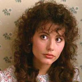 Barbara Maitland is listed (or ranked) 10 on the list List of Beetlejuice Characters