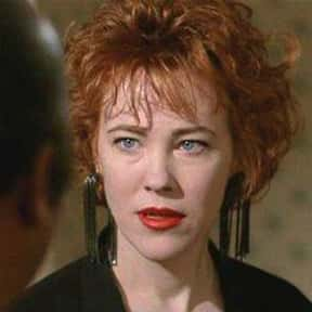 Delia Deetz is listed (or ranked) 11 on the list List of Beetlejuice Characters