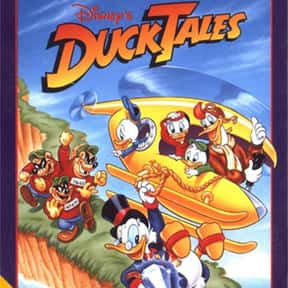 DuckTales is listed (or ranked) 20 on the list Every Single NES Game, Ranked From Best to Worst