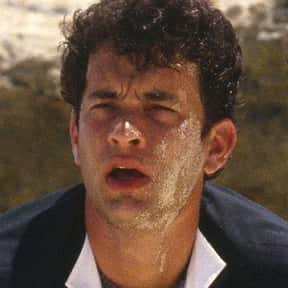 Allen Bauer is listed (or ranked) 20 on the list The Greatest Characters Played by Tom Hanks, Ranked