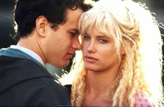 Madison is listed (or ranked) 3 on the list All The Love Interests In Tom Hanks Movies, Ranked