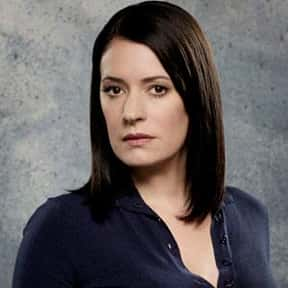 Emily Prentiss is listed (or ranked) 21 on the list The Most Brilliant TV Detectives