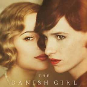 The Danish Girl is listed (or ranked) 1 on the list The Best Alicia Vikander Movies