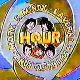 The Mork & Mindy / Laverne & Shirley / Fonz Hour