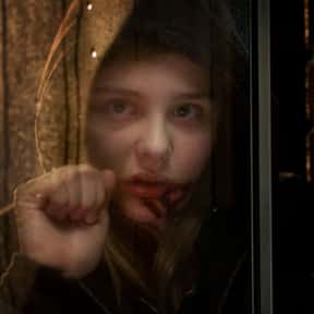 Let Me In is listed (or ranked) 19 on the list The Best Horror Movie Remakes