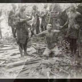 Battle of Porton Plantation is listed (or ranked) 20 on the list World War II Battles Involving the Australia