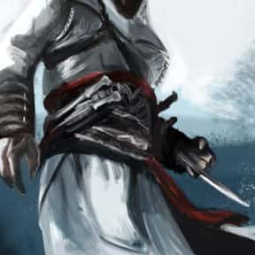 Altaïr Ibn-La'Ahad is listed (or ranked) 16 on the list The Best Jumping Characters in Gaming History