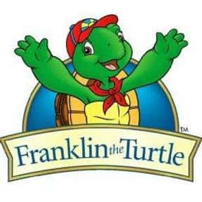 Franklin is listed (or ranked) 15 on the list The Best Children's Shows of All Time