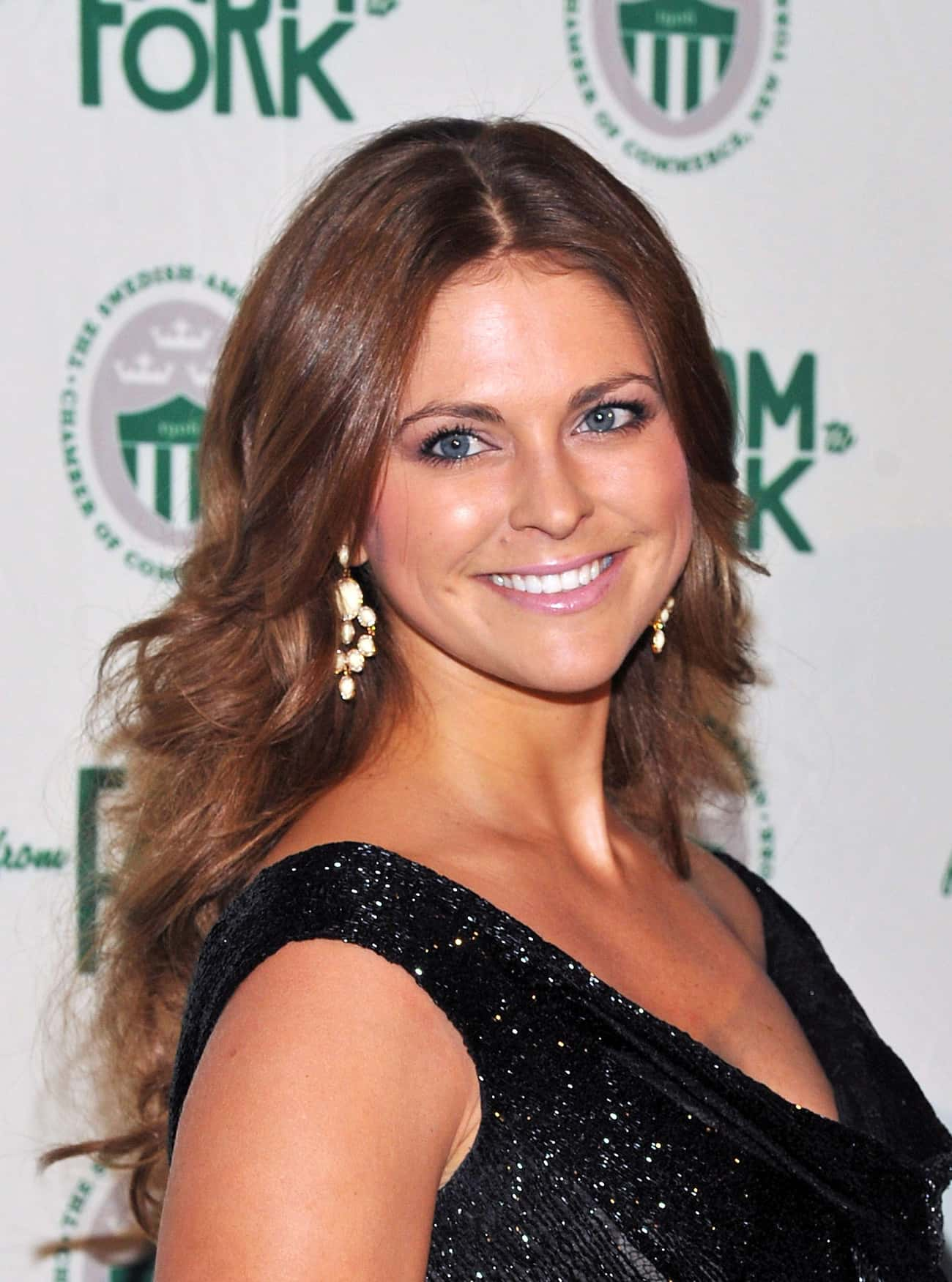 Princess Madeleine, Duchess of is listed (or ranked) 4 on the list Members of the House Of Bernadotte