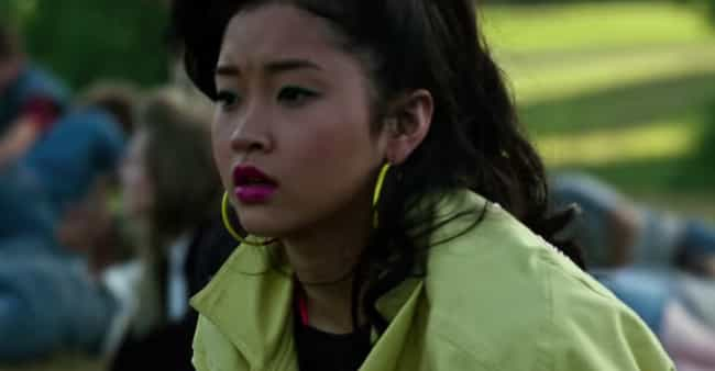 Jubilee is listed (or ranked) 2 on the list Things You Need to Know About the New X-Men in Apocalypse