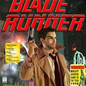 Blade Runner is listed (or ranked) 18 on the list The Best Point and Click Adventure Games Of All Time