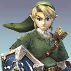 Link is listed (or ranked) 17 on the list The Most Hardcore Video Game Heroes of All Time