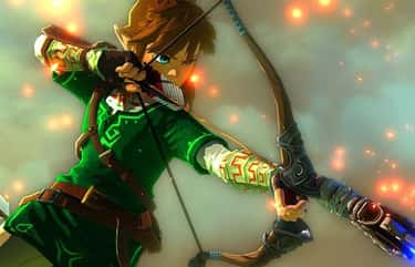 Taurus: Link is listed (or ranked) 2 on the list Which Nintendo Character Are You Based On Your Zodiac Sign?