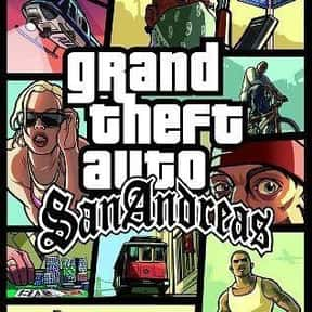 Grand Theft Auto: San Andreas is listed (or ranked) 1 on the list The 20+ Best PC Third Person Shooter Games on Steam