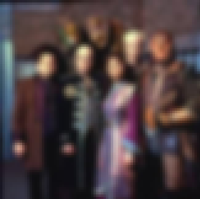Z'ha'dum is listed (or ranked) 4 on the list The Best Babylon 5 Episodes of All Time