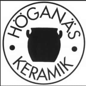 Höganäs Keramik is listed (or ranked) 22 on the list The Best Dinnerware Brands