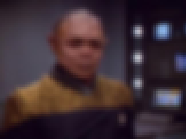 Tuvix is listed (or ranked) 4 on the list The Most Surreal And Horrifying Transporter Accidents On Star Trek